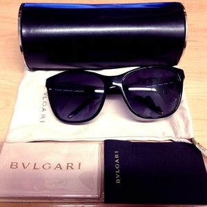 BVLGARI Serpenti Sunglasses BV8104 NWT